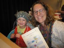 Marion van den Heuvel Research EEG